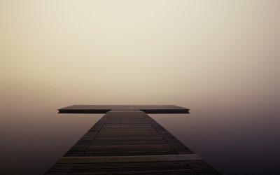 Spanning en zorgen loslaten